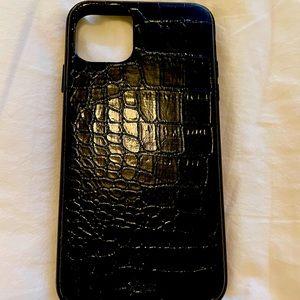 Black Sonix iPhone 11 Pro Max case
